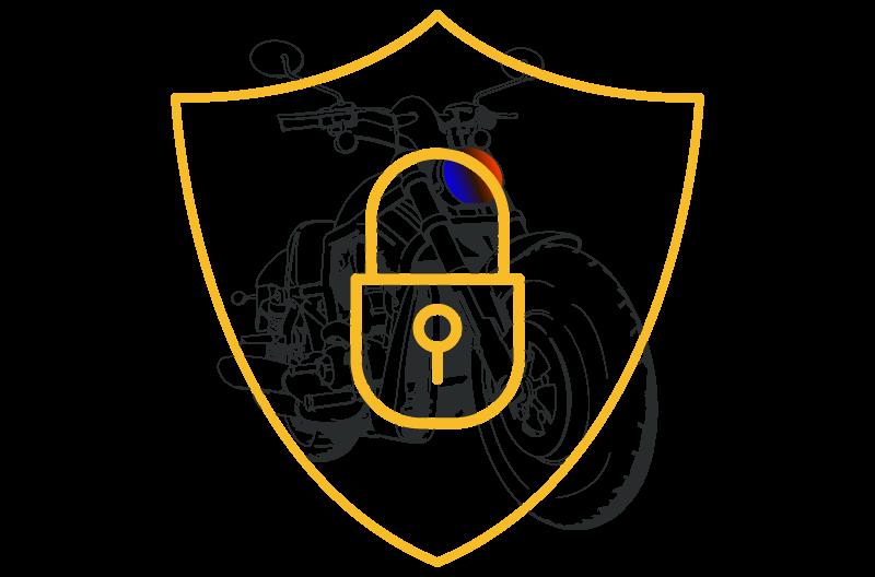 motorbike security