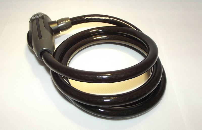 motorbike chain lock