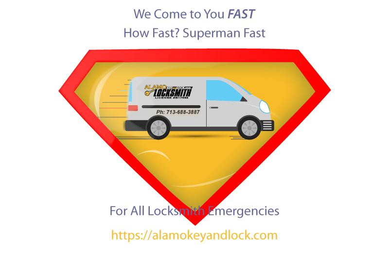 for all locksmith emergencies